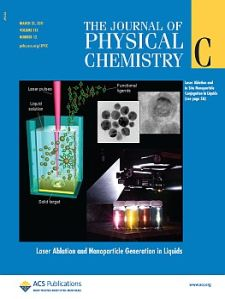 JPCC 2011 - Laser Ablation and Nanoparticle Generation in Liquids